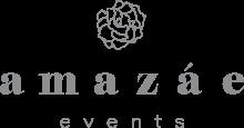 Amazae Events production company and events management logo