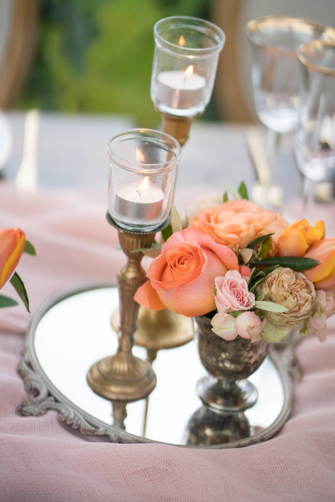 Floral and Table Details