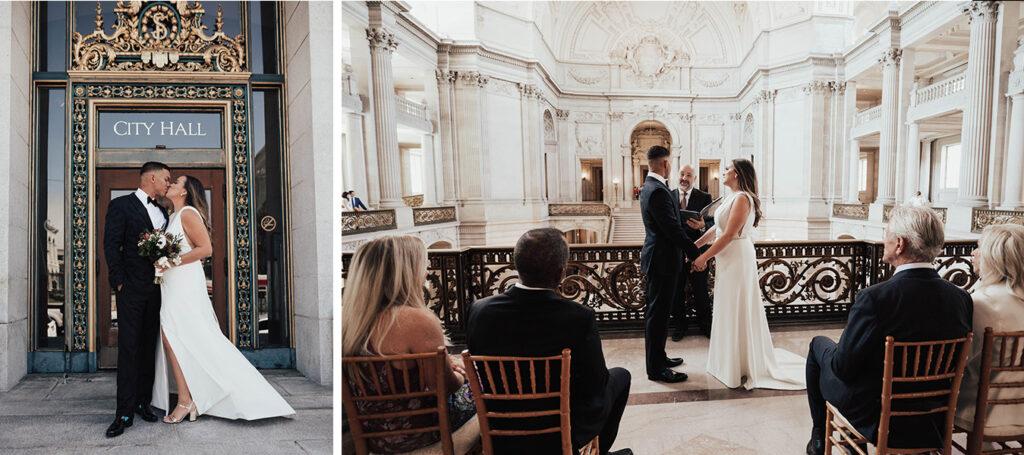 Intimate Wedding Trends