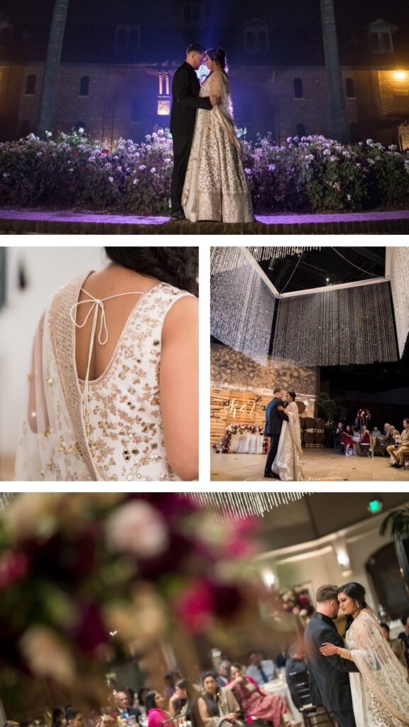 Wedding Documentary Photo