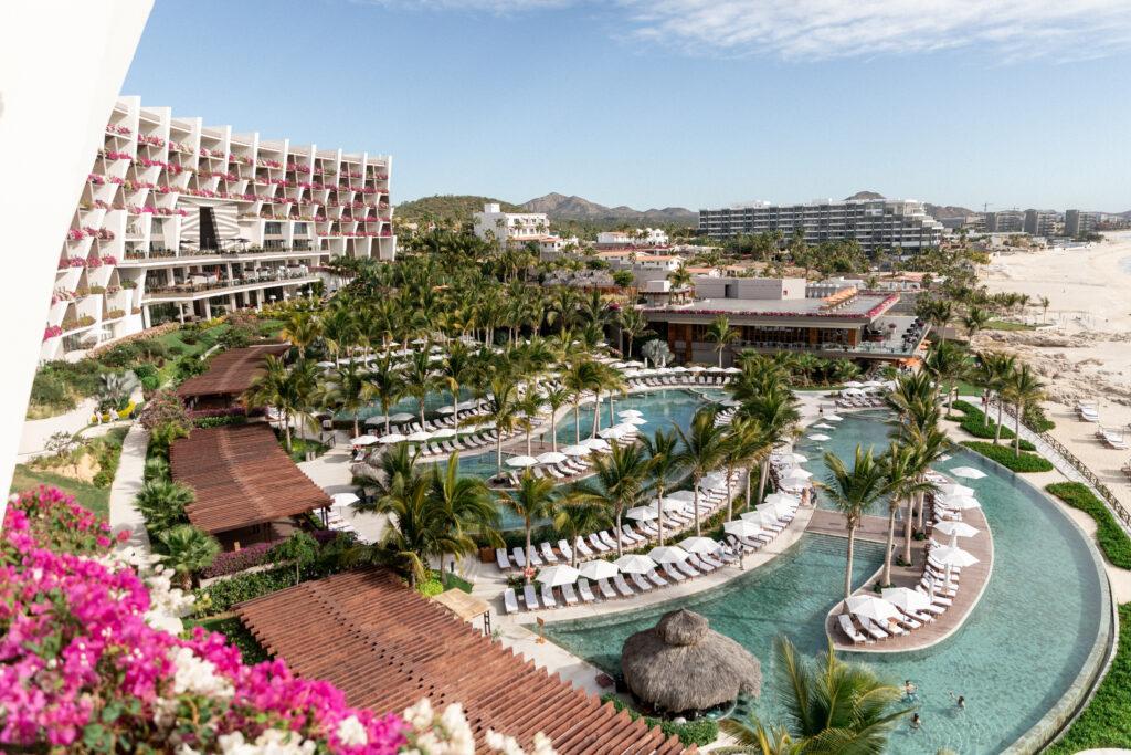 mexico resort cabo